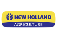 Badoche racca logo new holland couleur